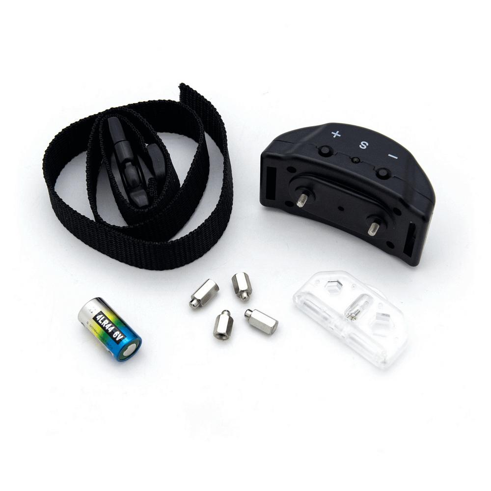 Электронный ошейник антилай A853 (до 60 см)